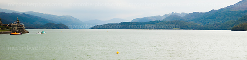 Stock Photograph: Afon Mawddach near Barmouth