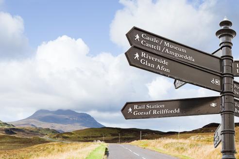 New Stock Photo Gallery: UK Road Trip 2011