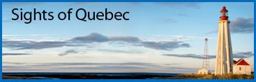 Sights of Quebec Stock Photo Gallery on Istockphoto.com