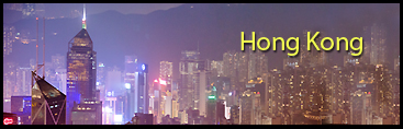 Hong Kong Istockalypse lightbox by Nicolas McComber